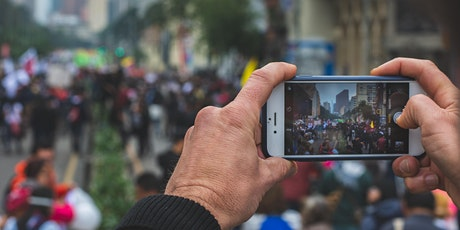 How to tell the story of your event through photos and video tickets