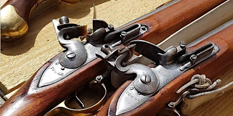 Muskets for Movies tickets