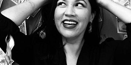 Boost Your Financial Literacy w/ Guest Speaker Natalie Torres Haddad, MPA tickets