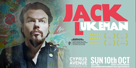 Jack L tickets