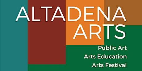 Altadena Arts Festival tickets
