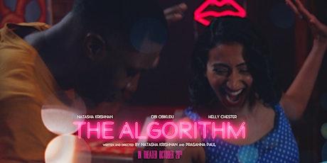 The Algorithm Film Screening tickets