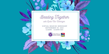Beading Together tickets