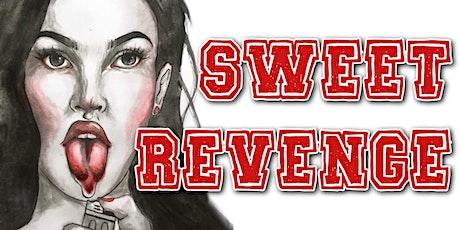 QUEERENCIA PRESENTS: SWEET REVENGE tickets