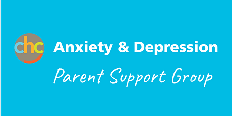 Anxiety - Parent Support Group - October 5 tickets