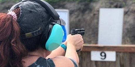 Handgun Form and Accuracy: Oct2021 tickets