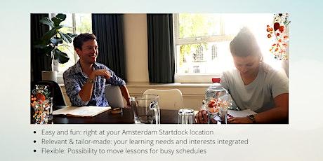 Dutch Language Autumn School tickets