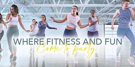 Dance Aerobics & Strength training tickets