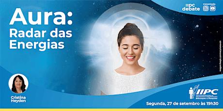 LIVE - Aura: Radar das Energias bilhetes