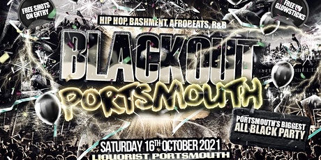 Blackout Portsmouth tickets
