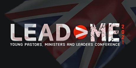 LEADME Leadership Conference 2021 tickets
