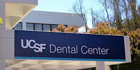 UCSF Dentistry Webinar: Interview Tips tickets