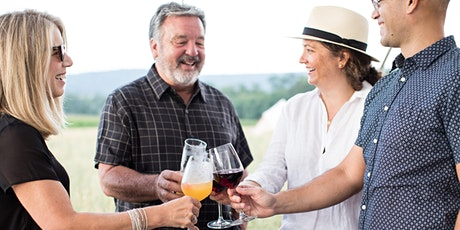 Wine Dinner featuring: Old Westminster Winery tickets