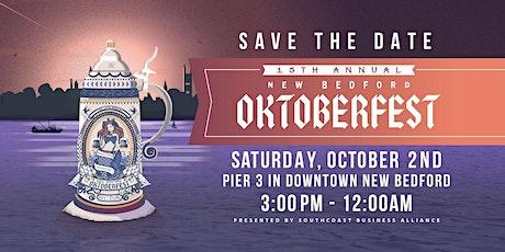 SCBA's 15th Annual NB Oktoberfest - 2021 tickets