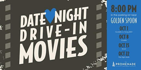 Date Night Drive-In Movies tickets