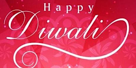 DISA-Diwali Celebration tickets
