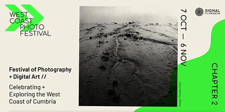West Coast Photo Festival   Chapter 2 Launch Event tickets