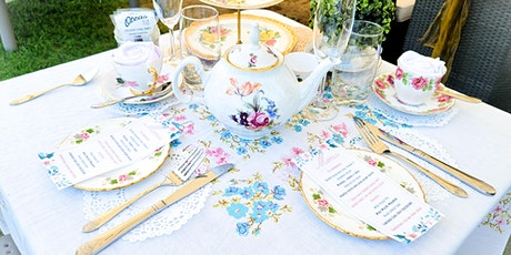 High Tea in Lake Country tickets