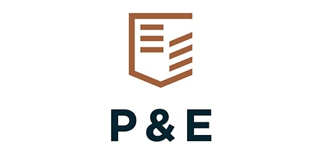 P&E - Tuesday, November 2 tickets
