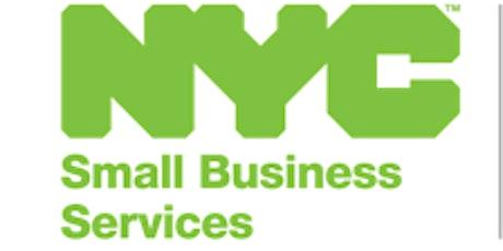 Choosing a Business Structure, Staten Island, 10/19/2021 tickets