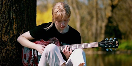 Live At The Silver Building: Rosie Frater-Taylor | Royal Docks Originals tickets