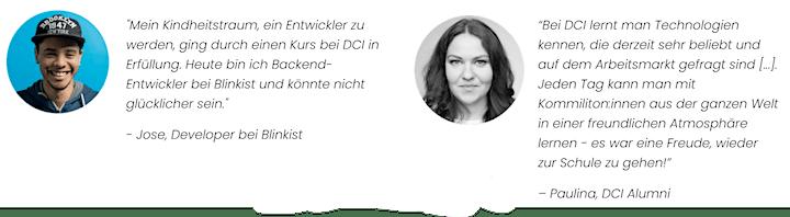 Orientierungsworkshop in Bochum - Dein Weg in die Digitalbranche image
