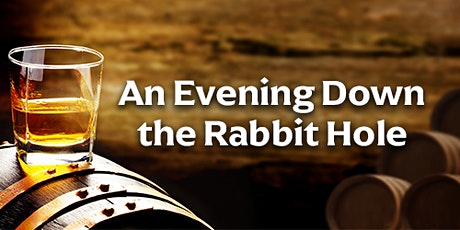 An Evening Down the Rabbit Hole with Louisville Tourism tickets