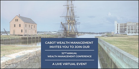 Wealth Management Conference tickets