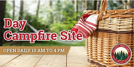 Day Campfire Site tickets