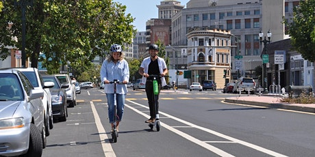 Oakland Micromobility Stakeholder Meeting tickets