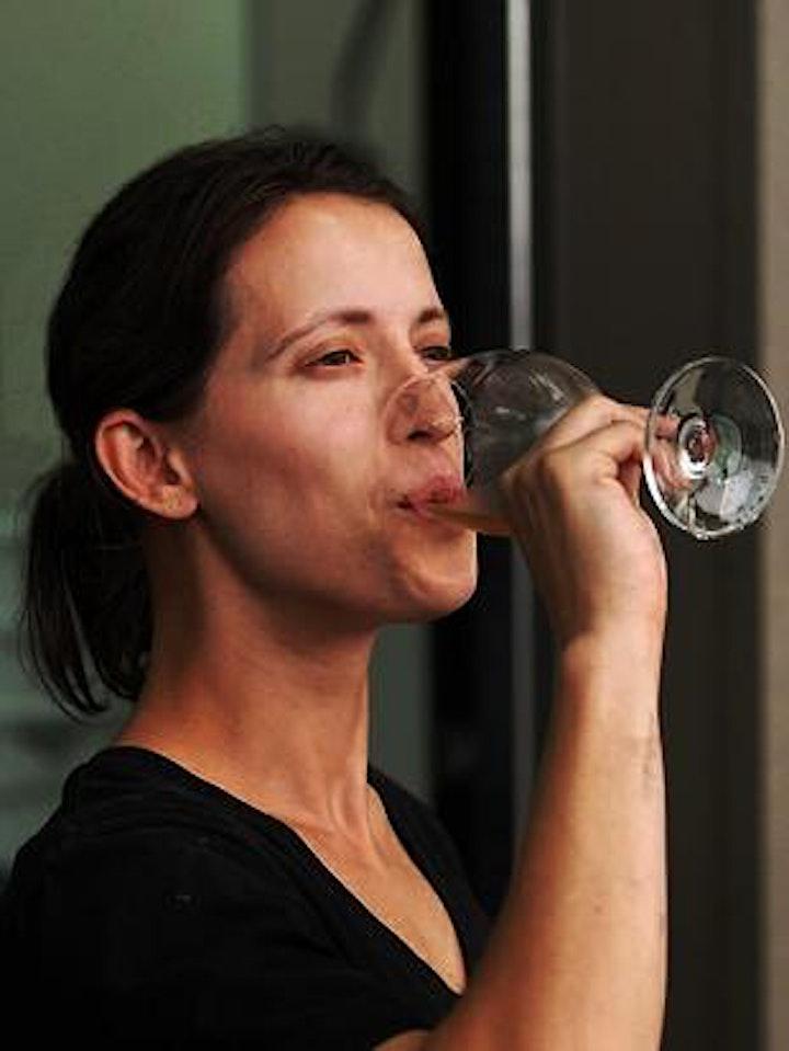 Guided Wine Tasting: Pinot Noir image
