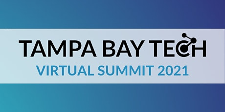 Virtual Tech Summit tickets