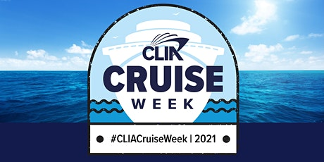 CLIA Cruise Week – Welcome onboard Anthem of the Seas! tickets