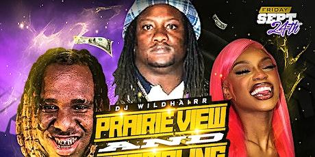 HD4 PRESIDENT & MONALEO PV Vs GRAMBLING WEEK & DJWILDHAIRR BIG LIBRA BASH tickets