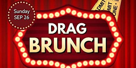 Fall Drag Brunch tickets
