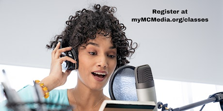 Media Making With Your Smartphone - The Making of a Podcaster tickets