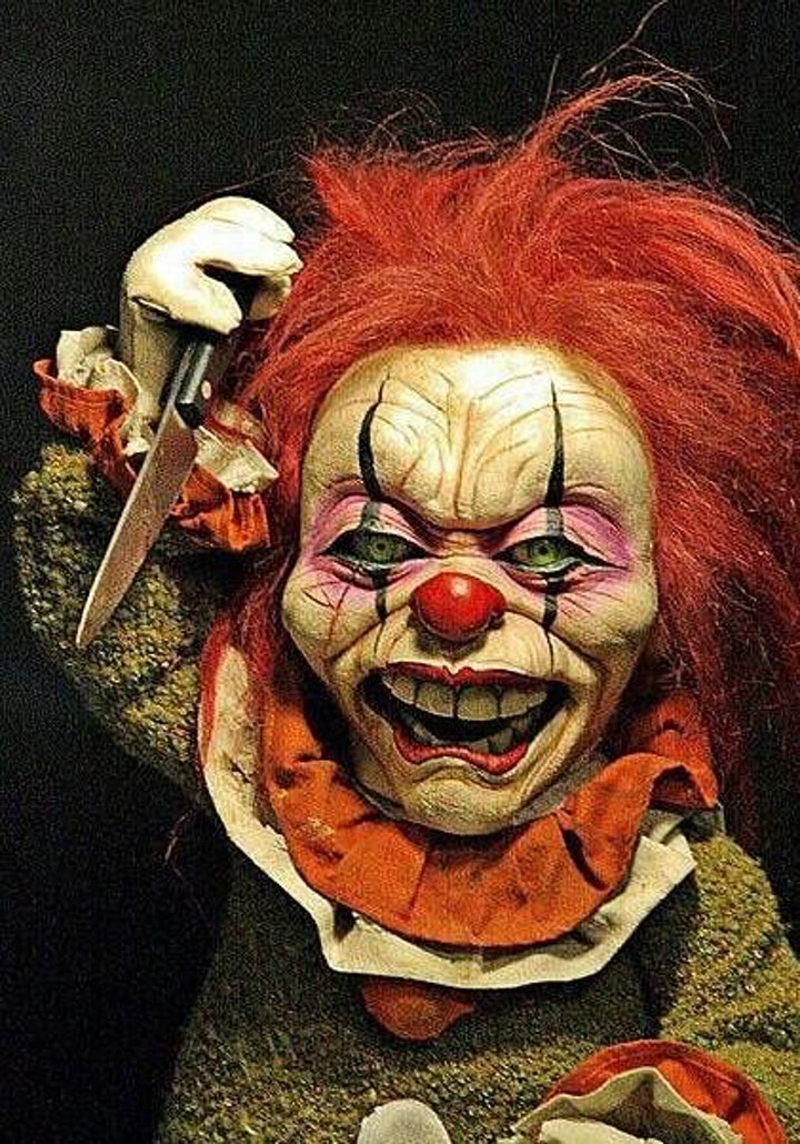 "Haunted Hashtag  Presents ""Freak Show"" image"