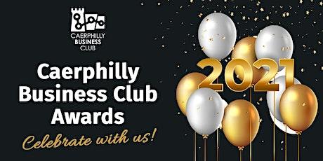 Caerphilly Business Club Awards Night tickets