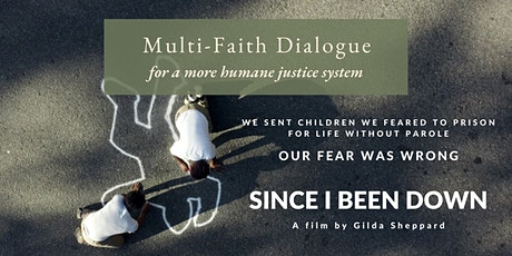 Multi-faith dialogue for a more humane justice system ingressos