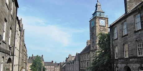 Stirling Local History Society - The Last Hanging in Stirling tickets