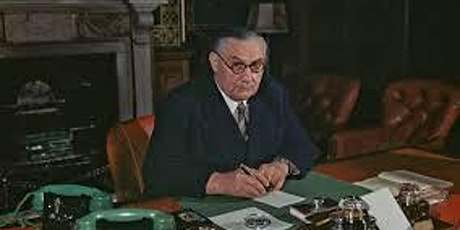 Ernest Bevin - Labour's Churchill tickets