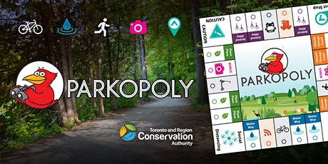 Parkopoly: Community Clean Up at Claireville Conservation Park tickets
