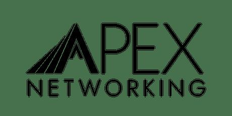 Apex Networking & Mixer tickets