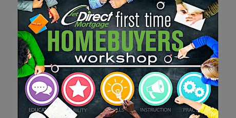 First Time HomeBuyers Workshop in Bay Shore, NY tickets
