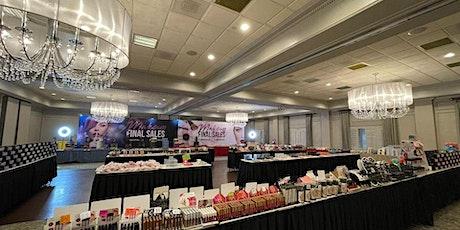 Makeup Final Sale Event!!! Jacksonville, FL tickets
