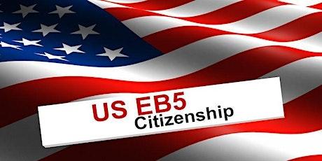 中美EB5互动研讨会-教育直接投资项目 tickets