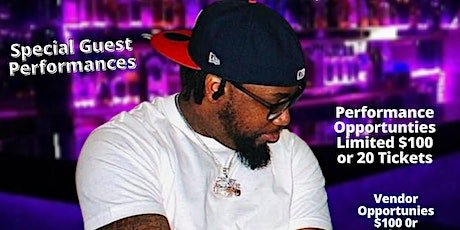 Fetti  Dior F.T.F (Feed The Family)Official Album Release Party tickets
