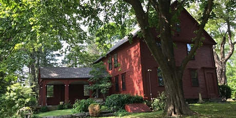 East Haddam Fall Celebration at the Palmer-Warner House tickets