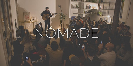 Nómade Palermo 18/9 18hs tickets