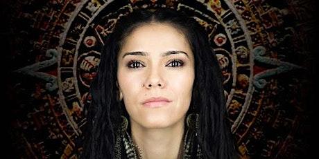 Mamselle Ruiz, chanson pour les 4 à 8 ans billets